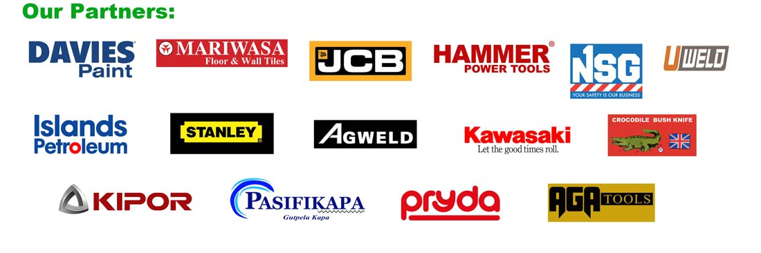 Agmark Hardware Partners