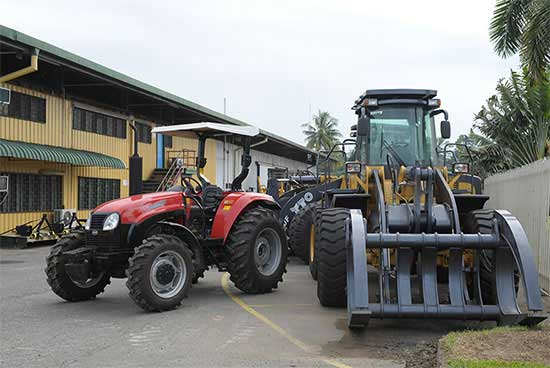 AGMARK MACHINERY